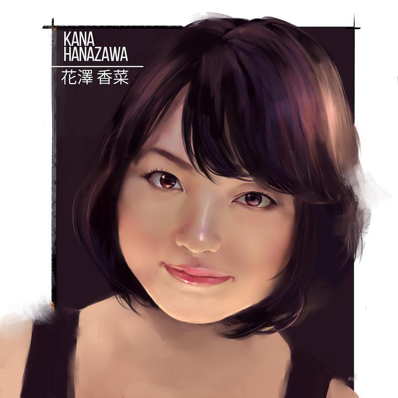 Kana Hanazawa by GoveRtZ