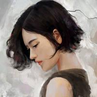 Portrait 0.5 by GoveRtZ