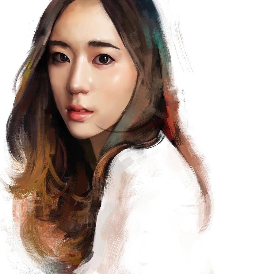 Dahae by GoveRtZ