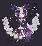 [ CLOSED ] Adoptable-01-by yomiik