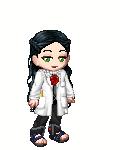 new OC: Dr. Eris yukio madnar by aniviod2904
