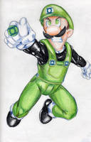 GL-Luigi by StriderSyd