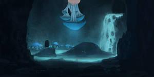 bluru cave