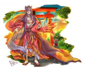 Ginzou