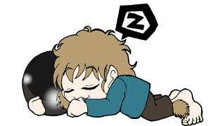 Sweet dreams by Noe-Izumi