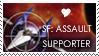 Assault supporter by Noe-Izumi