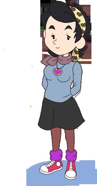 Noe-Izumi's Profile Picture