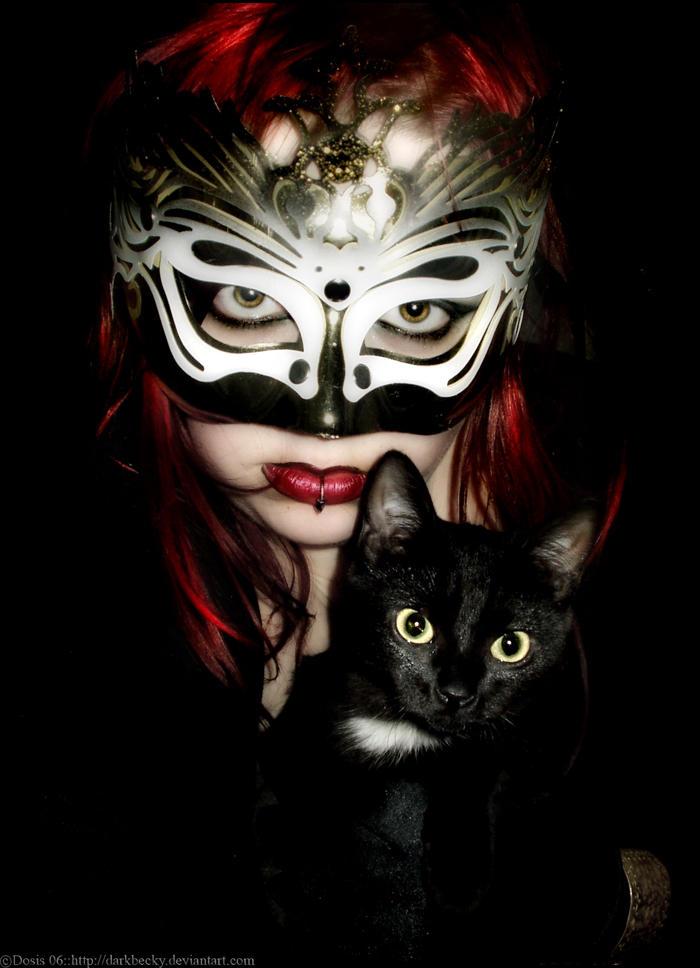 :Mask-13: by DarkBeCky-StOcK
