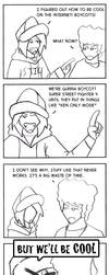 How to be cool: Best plan ever by genki-adomas