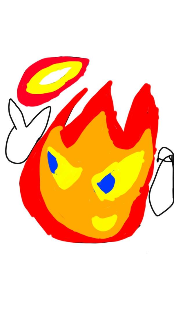 Flamefrowwer