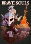 Kamen Rider Brave Souls