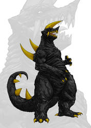 Black King 2 by adivider