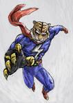 Tiger Seven
