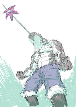 King Narwhal
