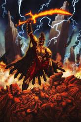 com Thunderblade