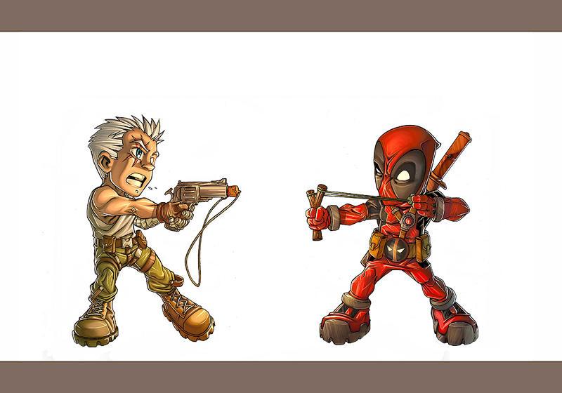 Part 14 / 8 - Page 2 Cable_vs_Deadpool