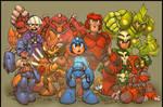 Megaman - Remix