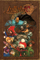 Lullaby trade cover I by -seed-