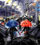 The Blue Umbrella (Pixar)