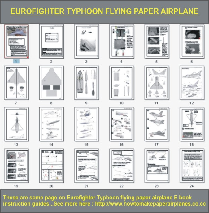 how to make a great flying paper airplane