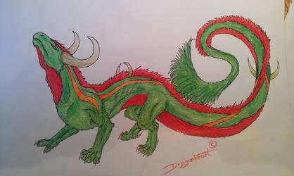 Derla (Adoptable from IxDragonheartxI)