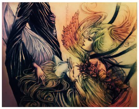 Demeter and Iason