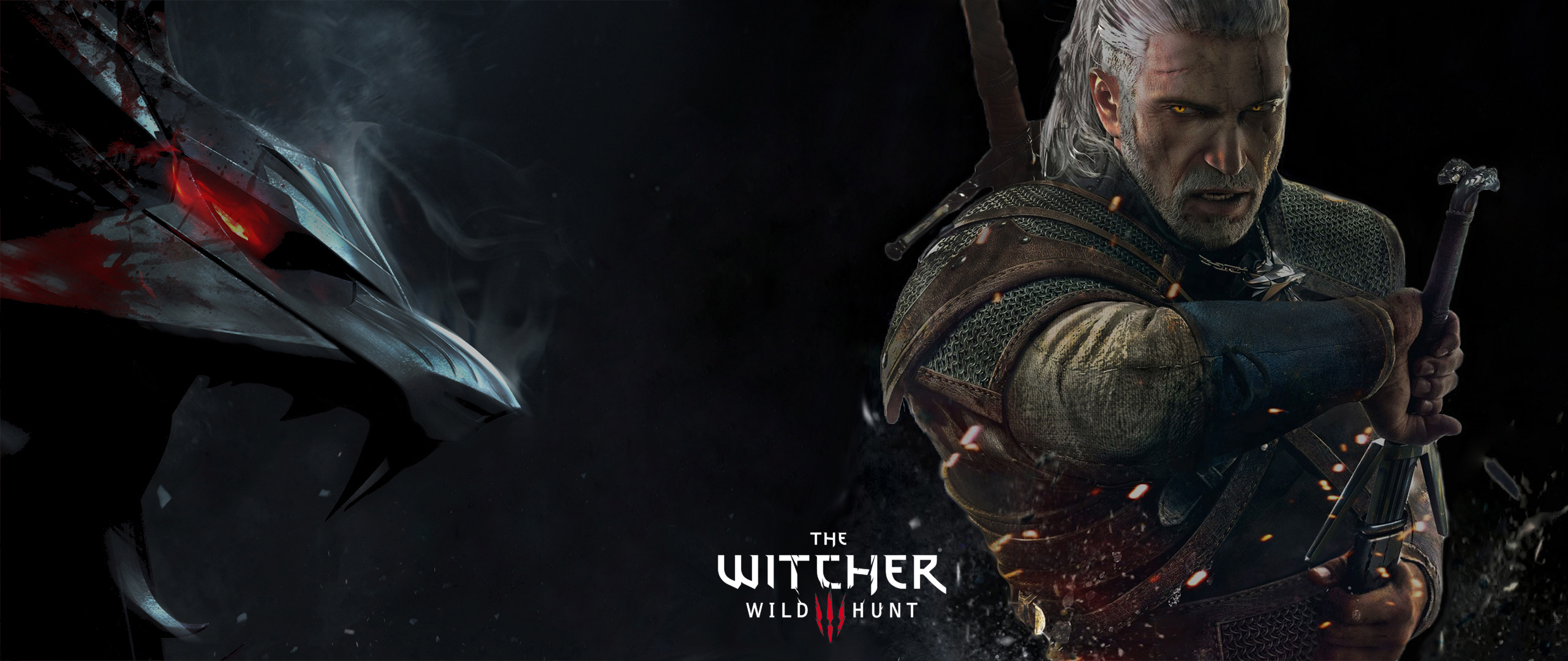 how to start path of warriors witcher 3