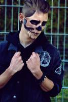 Halloween 2012 (2) by Brooklinstar1