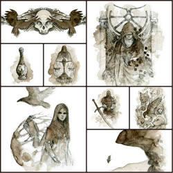 Boron Vademecum - Compilation