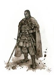 Commission: Leomar Corvinius