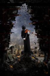 Symphonie by Camelott08