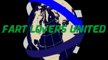 Fart-Lovers-United alternate logo by UniverseIncarnate