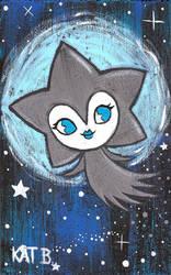 Star Spirit by fuish