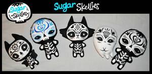 Sugar Skellies