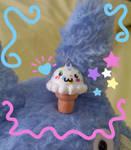 Ice Cream and a Totoro