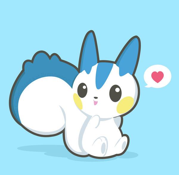 ♥Pachi♥ Avatar