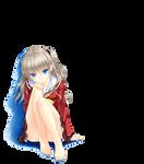 Nao Tomori [Render 3]