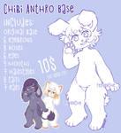 Chibi Anthro Base [P2U]