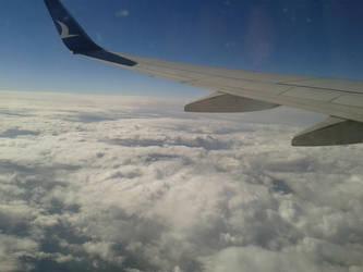 flight... by sutlusekersiz