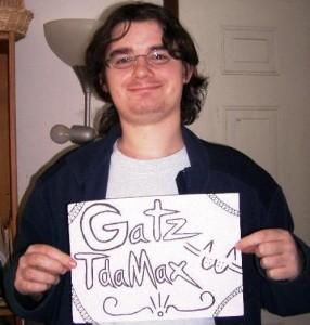 GatzTdaMax's Profile Picture