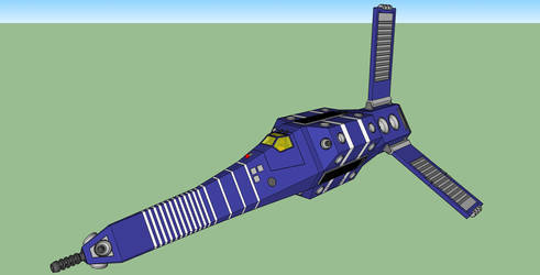 2nd cataclysm Interceptor-1