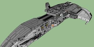 X-308 Concordia