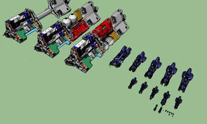 The Somtaaw Fleet 01