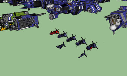 The Somtaaw Fleet 02