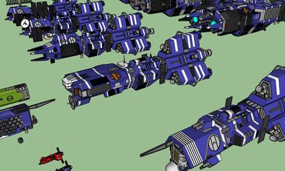 The Somtaaw Fleet 03