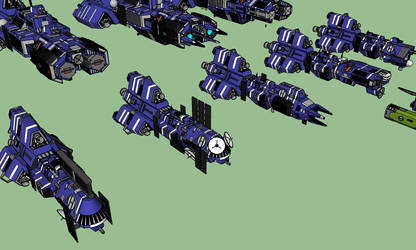 The Somtaaw Fleet 04