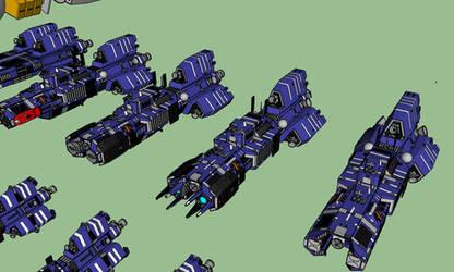 The Somtaaw Fleet 05