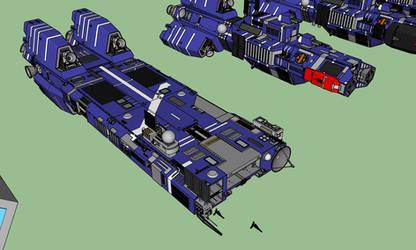 The Somtaaw Fleet 06