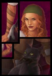 Kat's Details
