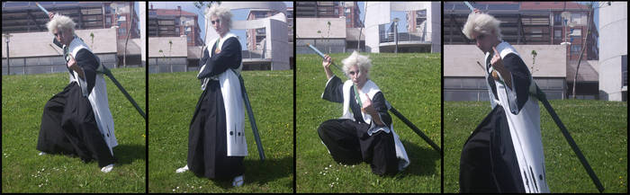 Hitsugaya - Bleach